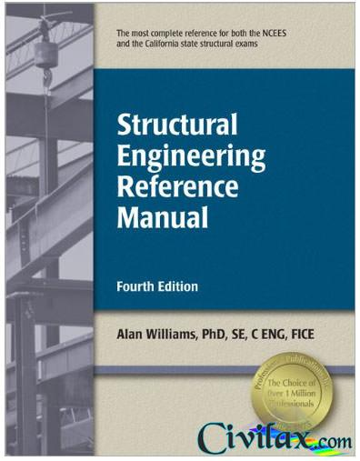 Structural Engineering Reference Manual 4th Edition