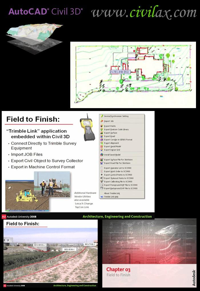 Autocad-Civil-3D - Civil Engineering Community