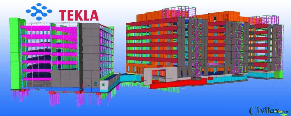 Tekla Structure Training, Tutorials, Extensions & Environments