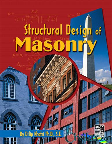 Structural Design of Masonry