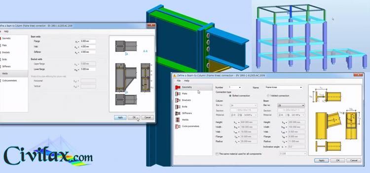 Revit Structure and Robot Structural Analysis Workflow