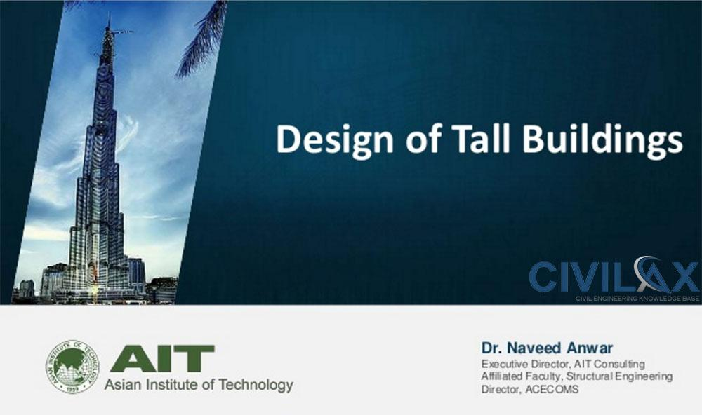 Design of Tall Buildings- An Overview of Tall Building