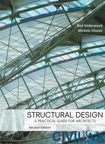Structural Design- A Practical Guide for Architects