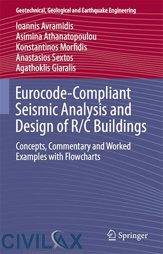 Eurocode-Compliant Seismic Analysis and Design of RC Buildings