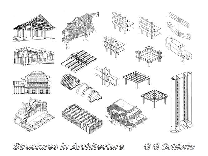Structures in Achitecture