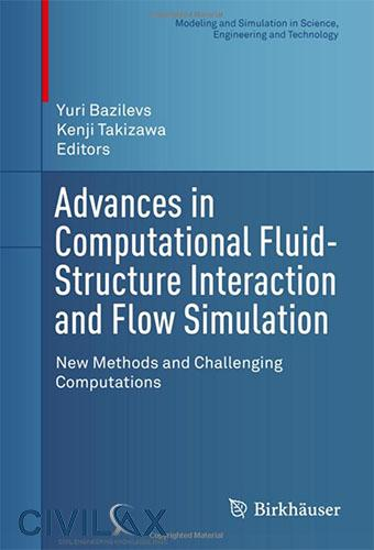 advances-in-computational-fluid-structure-interaction-and-flow-simulation