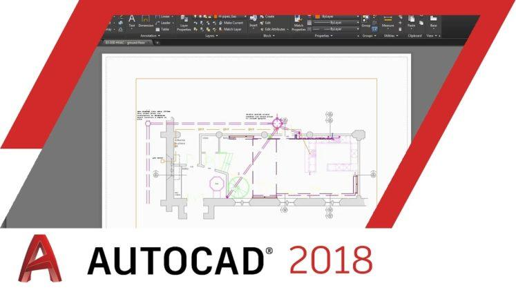 Autodesk Autocad 2018 Direct Links (Trial Versions) - Civil