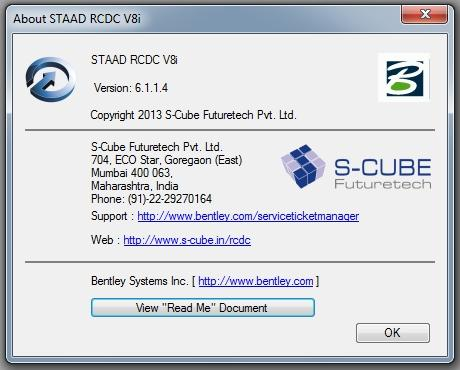 How to download staad pro v8i select series 6+crack full free.