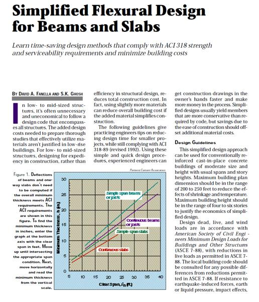 Design Of Beams And Slabs - New Images Beam