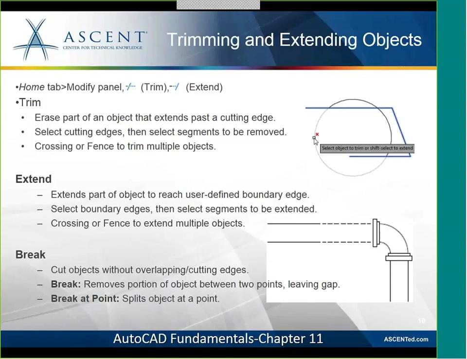 Secrets of Selecting Objects in AutoCAD - Civil Engineering