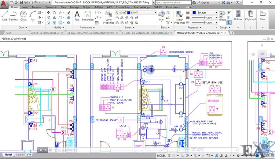 How To Read Structural Drawings Civil Engineering Community