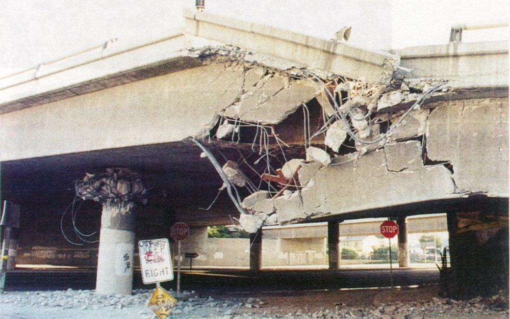 Caltrans Highway Structures - Civil Engineering Community