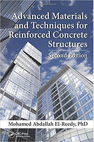 Advanced Materials and Techniques for Reinforced Concrete Structures, 2nd Edition