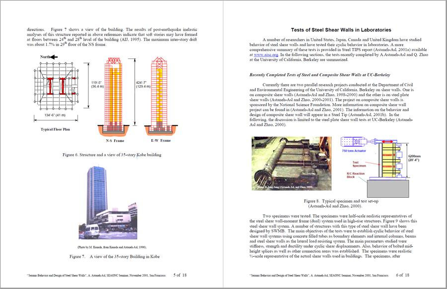 BEHAVIOUR AND DESIGN OF STEEL STRUCTURES TO AS4100 PDF