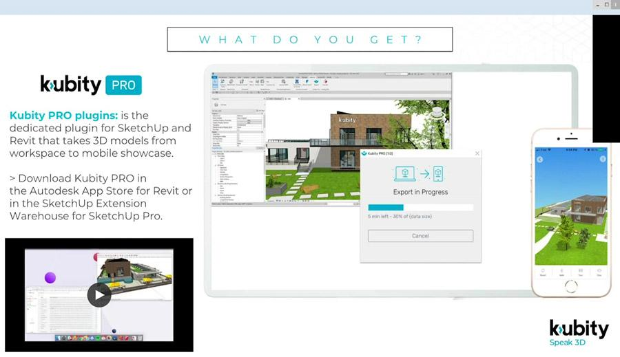Re-Imagine Your Revit Workflow with Kubity - Civil Engineering Community