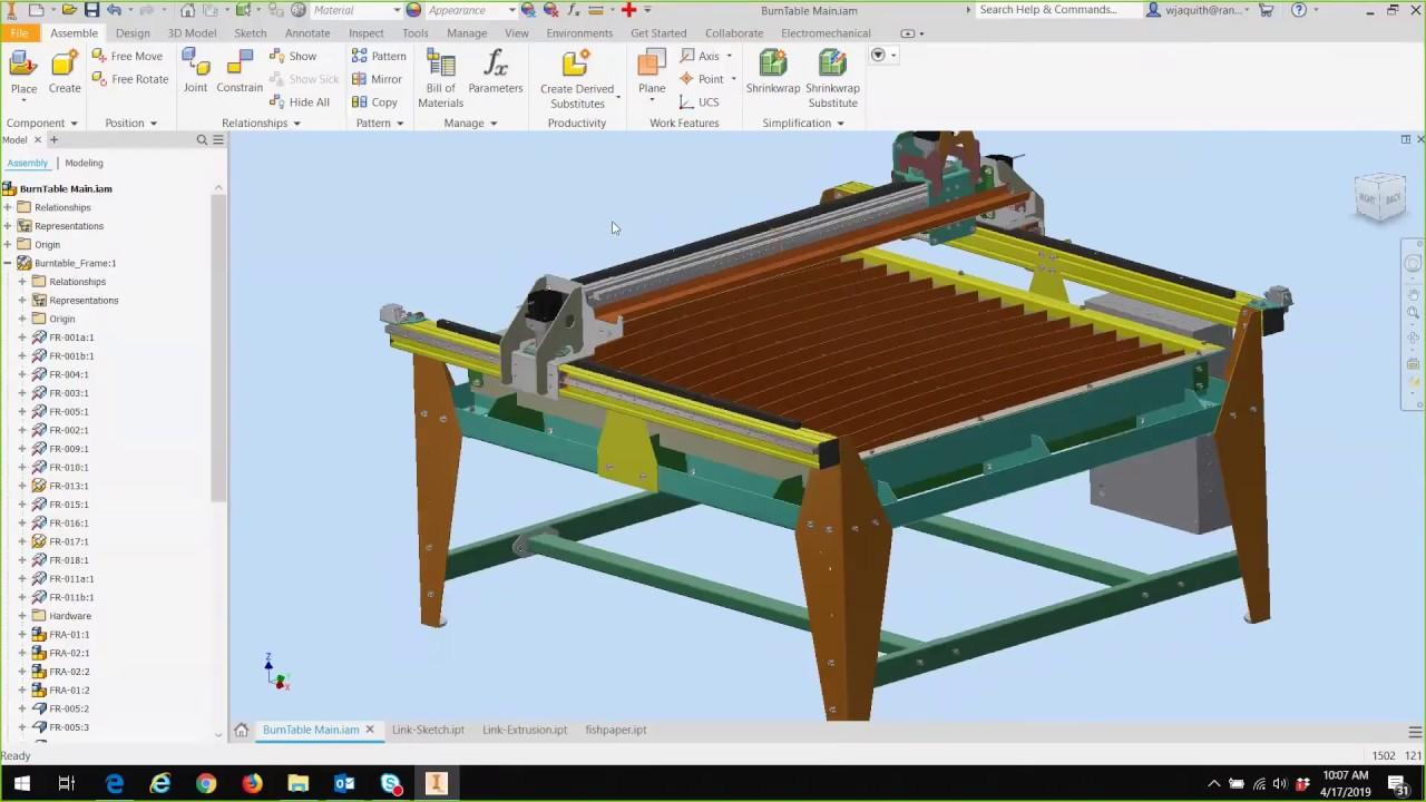 Getting Started with Autodesk Inventor Nesting - Civil