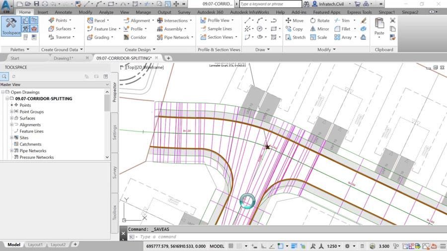 AutoCAD Civil 3D Training The Ultimate Course - Civil Engineering